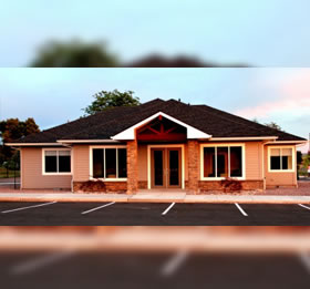 klamath falls orthodontic office